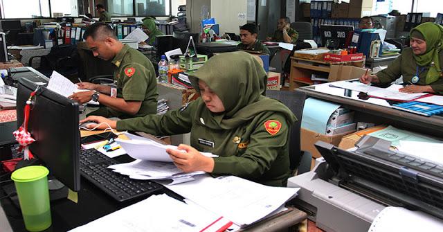 Rekrutmen CPNS 2017 Diserahkan ke Pemda