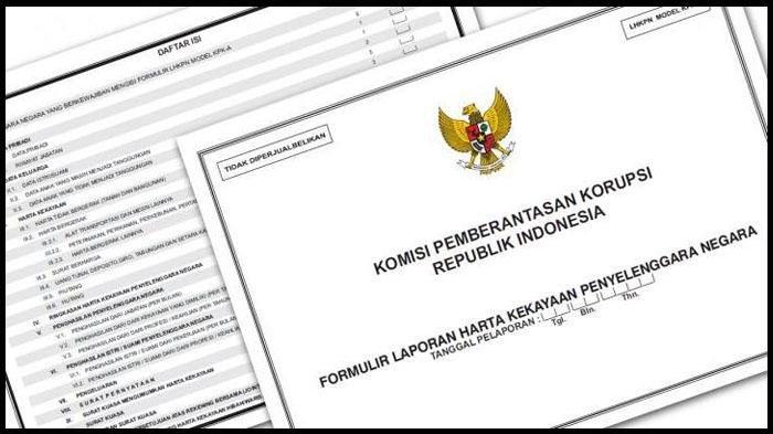 Seluruh Aparatur Sipil Negara Harus Serahkan LHKPN ke KPK