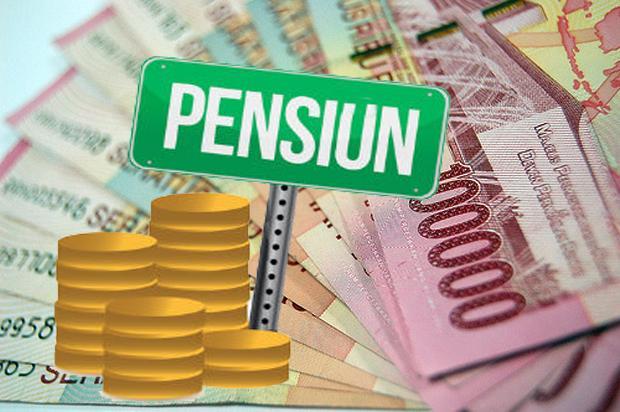 Dana Pensiun PNS