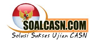 SOAL CASN 2014:  SOAL CPNS TKD - TWK - TIU- TKP